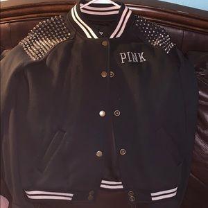 A Victoria secret PINK jacket !!